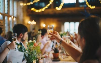 Top Tips to Consider When Planning your Works Christmas Party