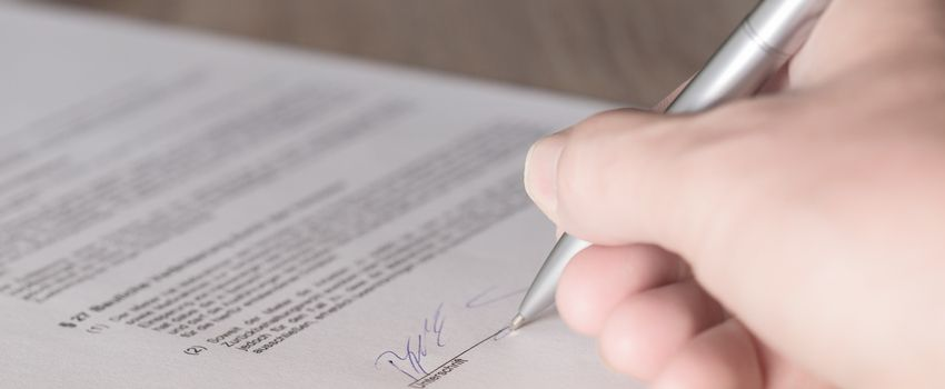 20 Criteria That Should be on Any Employment Contract