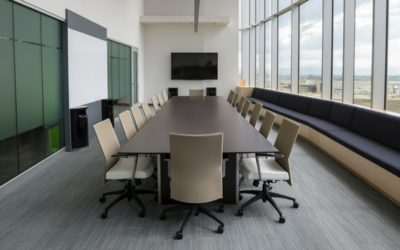 Seven Steps to Conduct a Fair Disciplinary Meeting