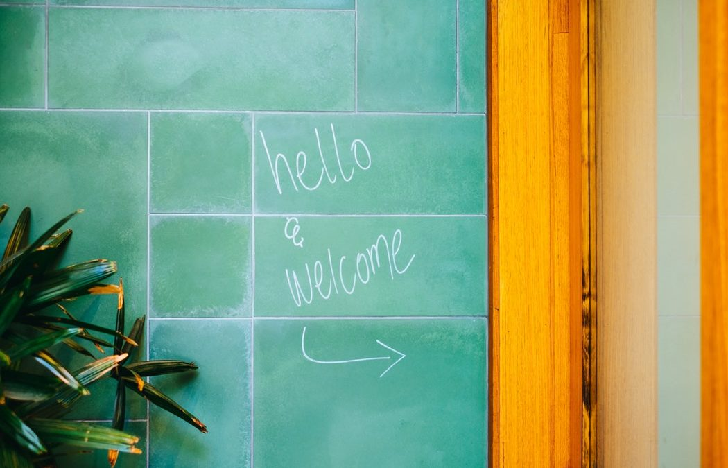 How To On-Board New Staff In A Welcoming Way