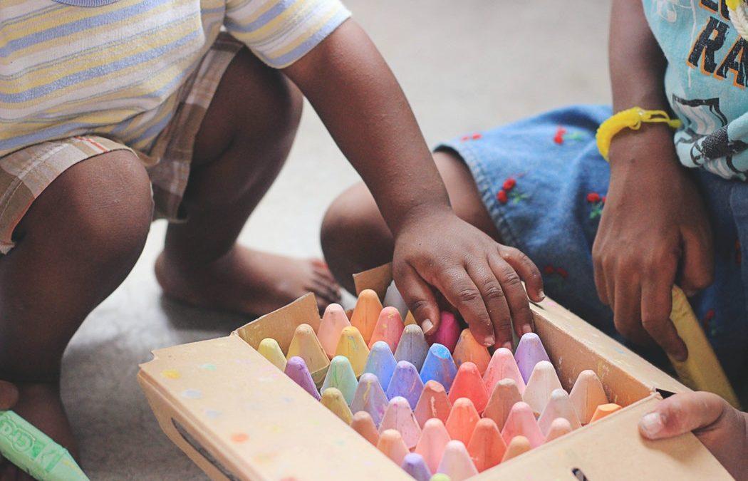 onsite childcare