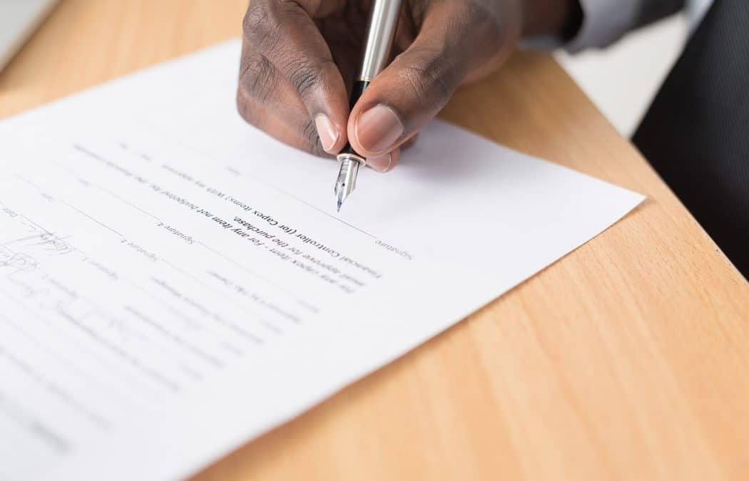 employment law changes april 2020