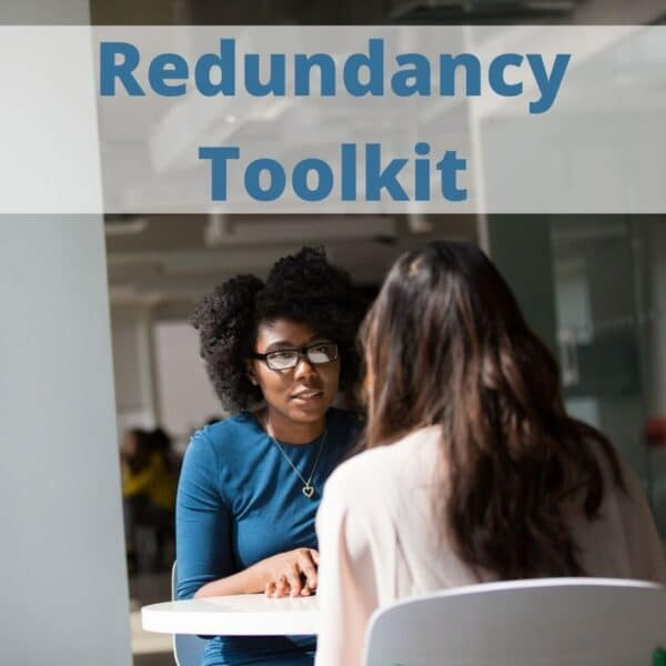 redundancy toolkit
