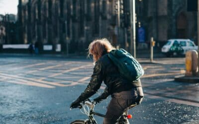 What is a Cycle to Work Scheme?