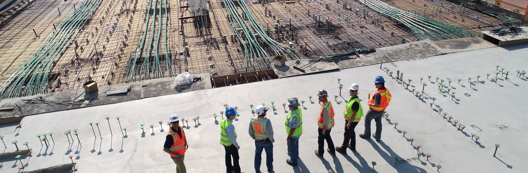 Hr policies for construction company
