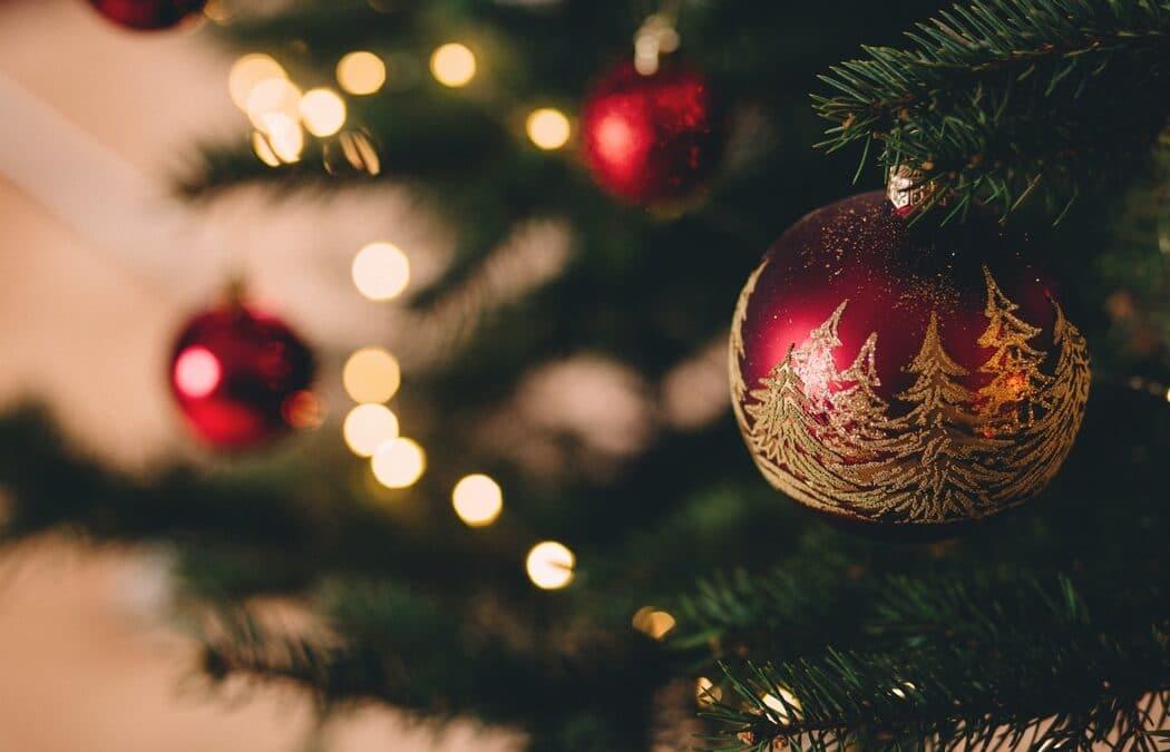 furlough and christmas