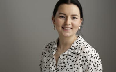 Meet Our HR Assistant, Ailsa Gollan