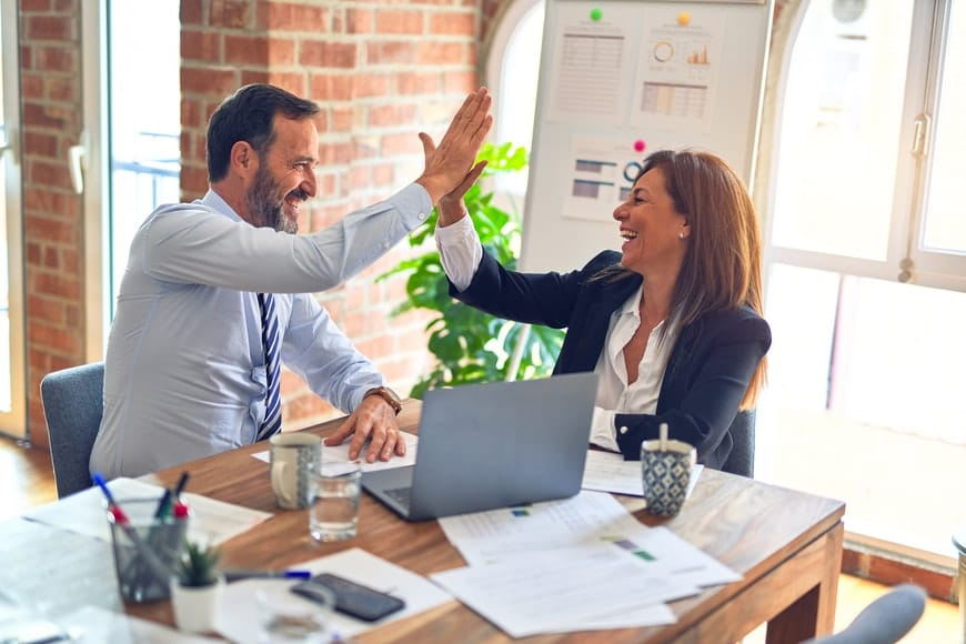 The Benefits of Employee Referral Schemes